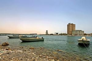 Private 1-Way Transfer between Ras Al Khaimah and Dubai