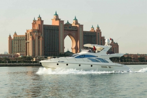 Private Luxury Yacht Cruise for up to 20 People