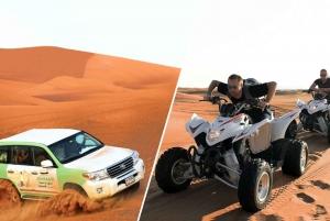 Red Dunes Safari, Quad Bike, Camel Ride & Sand Board
