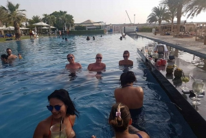 Rent a Guide for a Day Out in Dubai