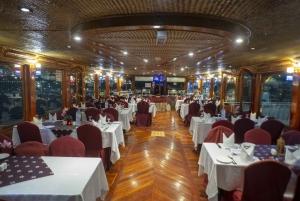 Royal Creek Dinner Cruise