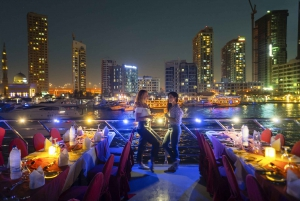 Royal Marina Dhow Dinner Cruise