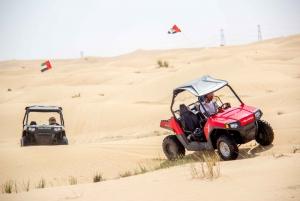 Self-Drive Dune Buggy Safari with Pickup and Drop-Off