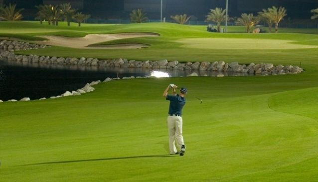 Sharjah Golf & Shooting Club - Sharjah