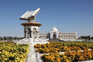 Sharjah Half-Day Tour in Spanish