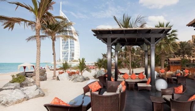 Best Breathtaking Locations in Dubai