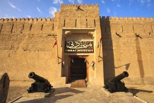 Sights of Dubai: Fahidi Fort, Abra and Islamic Art
