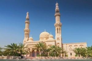 Snapshot: Essentials of Dubai Photo Stop Tour