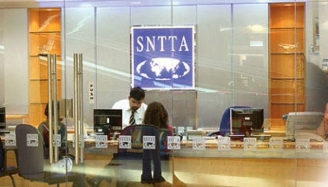 SNTTA Travel and Tours