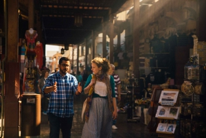Souks, Sheiks and Spices Private History Tour
