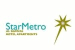 Star Metro Al Barsha Apartments