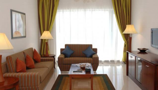 Star Metro Deira Deluxe Apartments