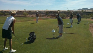 The Academy by Troon Golf