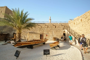 The Golden City - Half Day Dubai City Tour