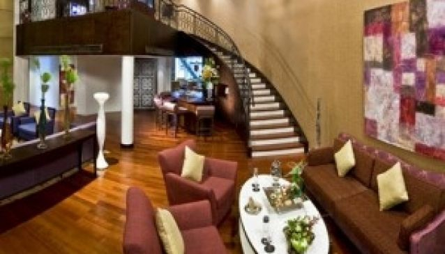 The Monarch Hotel Dubai