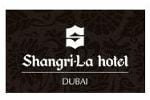 The Spa at Shangri-La Dubai