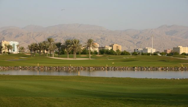 Tower Links Golf Club - Ras Al Khaimah