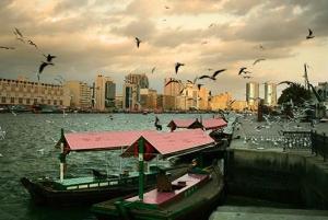 Traditional Dubai City Tour