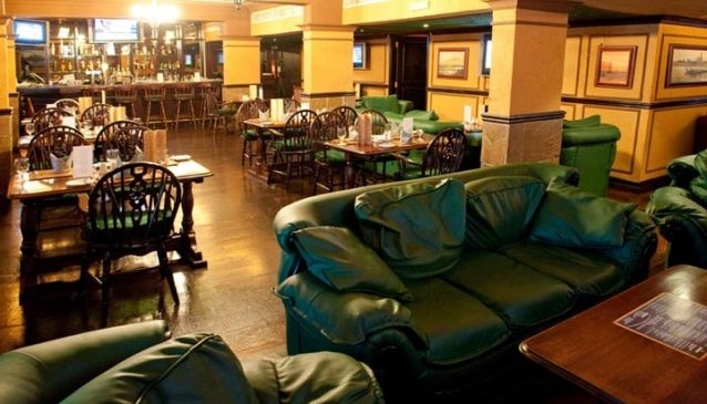 Waxy Little Restaurant & Irish Pub