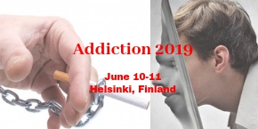 2nd International Conference on Addiction & Psychiatry