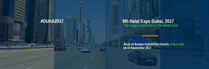 9th Halal Expo Dubai