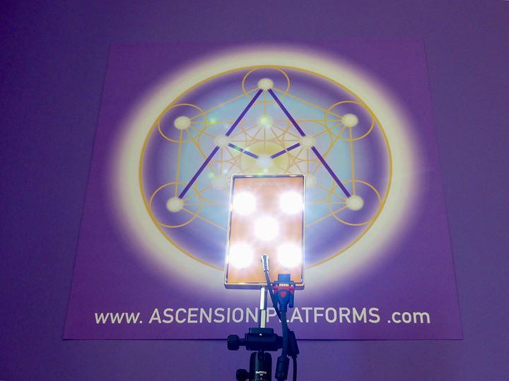 Ajna Light® Group Pineal Activation (60min)