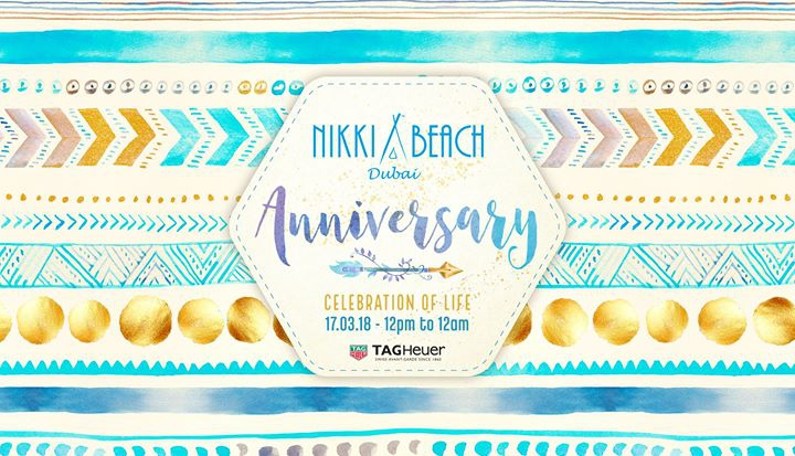 Anniversary - Celebration of Life