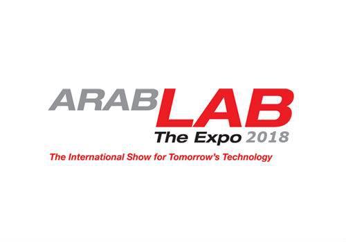 Arab Lab 2018