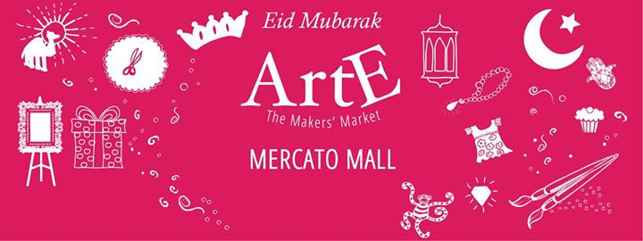 ARTE 'Eid al-Adha' Market at Mercato Mall