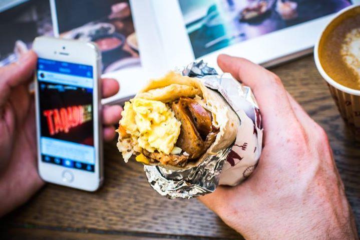 BOGOF Breakfast Combo | Emaar Square