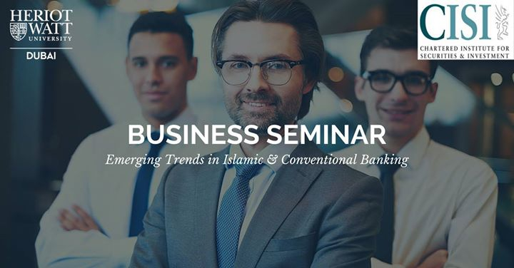Business Seminar: Rendezvous with Experts