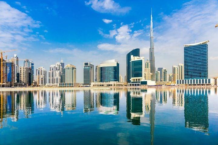 Cityscape Global, Dubai - September 2017