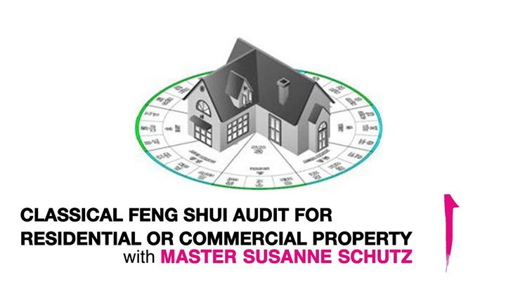 Classical Feng Shui Audit for Residential or Commercial Property
