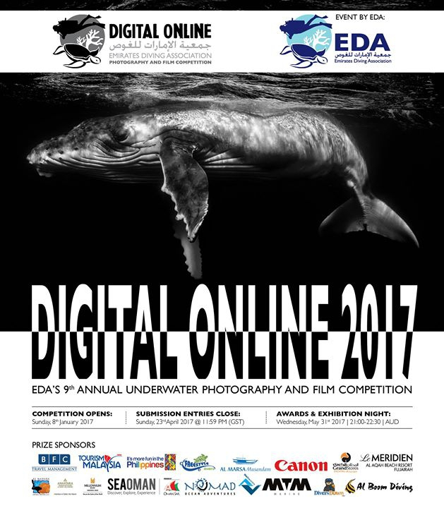 Digital Online 2017 – Awards Night and Exhibition Opening