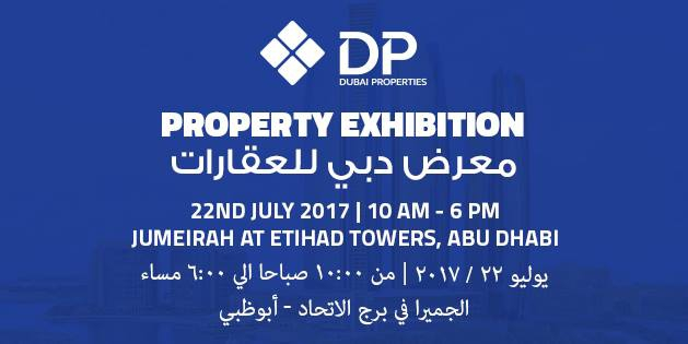 DP Roadshow Abu Dhabi