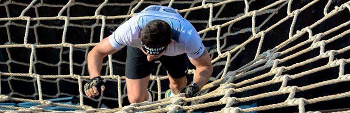Dubai Desert Warrior Challenge