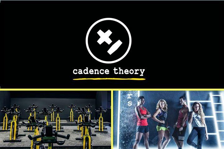 Free Cadence Theory Class