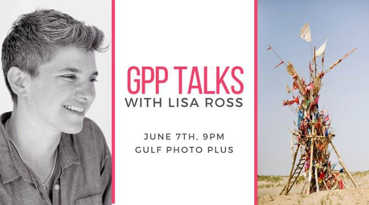 GPP Talks with Lisa Ross
