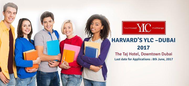 Harvard's YLC - Dubai 2017