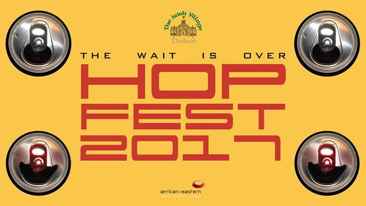 Hopfest 2017
