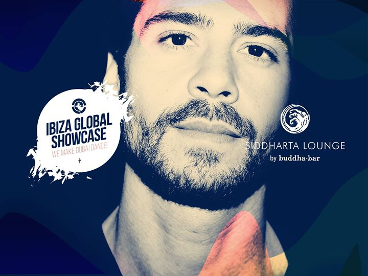 Ibiza Global Radio with DJ Jordi Villalta at Siddharta Lounge