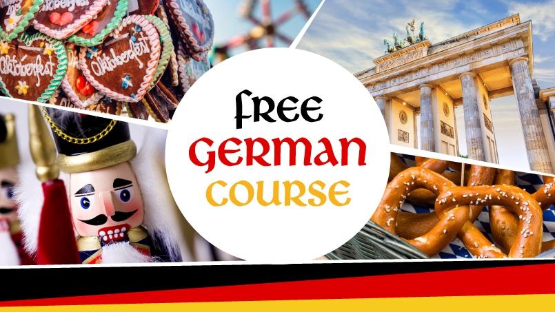 Learn German for Free in Dubai!