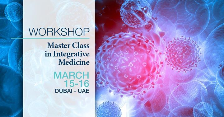 Master Class in Integrative Medicine