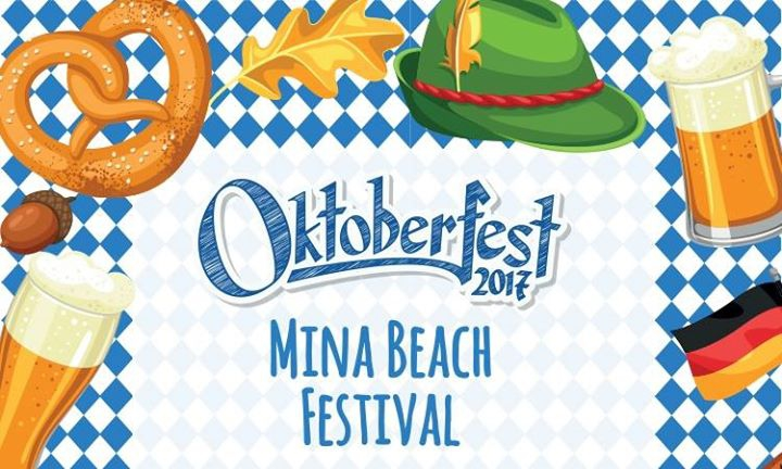 Ultimate Oktober Fest Events