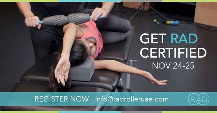 Rad Mobility Certification