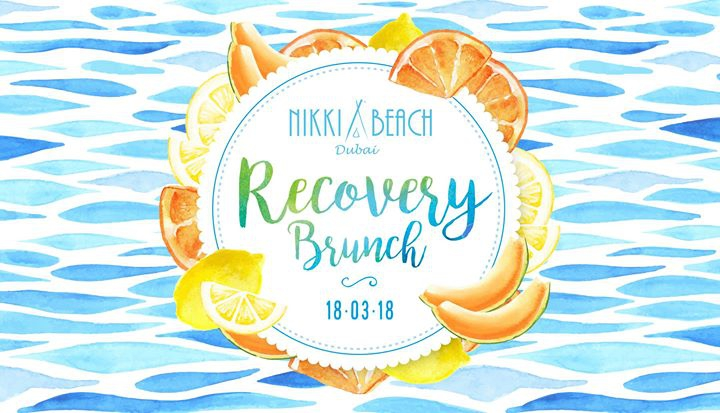 Recovery Brunch