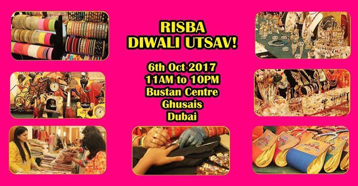 Risba Diwali Utsav 2017