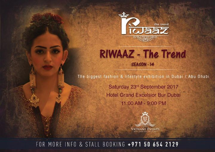 Riwaaz - The Trend