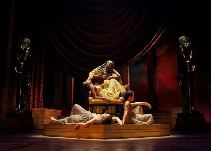 RSC Live Screening: Antony and Cleopatra