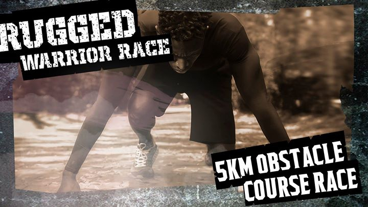 Rugged Warrior Race